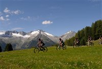 Mountainbike Malga